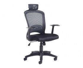 Solaris Mesh Back Operator Chair