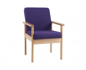 Mondo Reception Armchair