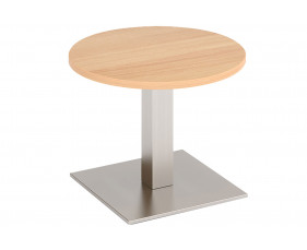 Varos Circular Coffee Table