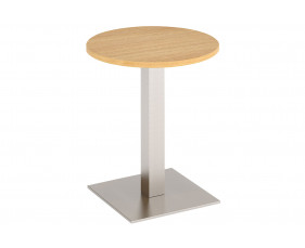 Varos Circular Dining Table