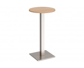Varos Circular Poseur Table