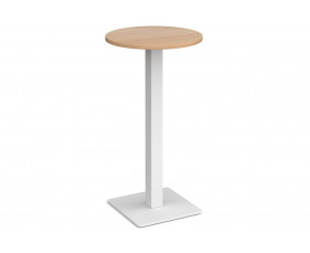 Chappell Circular Poseur Table
