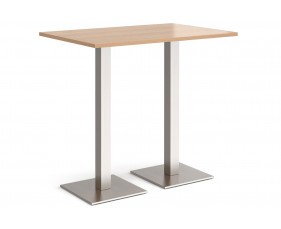 Varos Rectangular Poseur Table