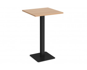 Angelou Square Poseur Table