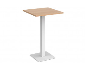 Chappell Square Poseur Table
