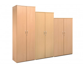 Double Door Cupboards