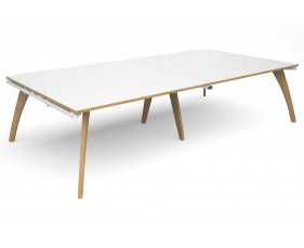Distill Rectangular Boardroom Table
