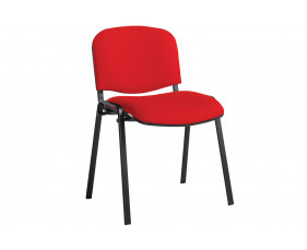Volta Conference Chair (Black Frame)