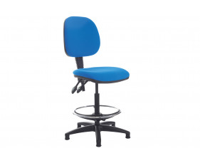 Point Draughtsman Chair No Arms