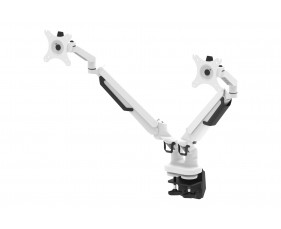 Vitali Double Monitor Arm