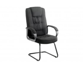 Muscat Fabric Visitor Chair