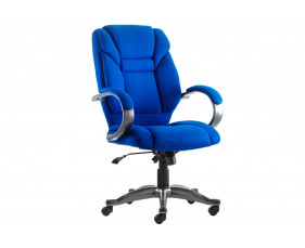 Fiji Fabric Executive Chair