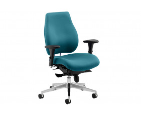 Praktikos Plus Posture Operator Chair