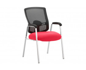 Belarus Mesh Back Meeting Room Chair