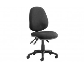 Solar 3 Lever Operator Chair With No Arms