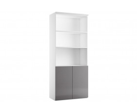Indigo Combination Cupboard 2 (Grey Anthracite)
