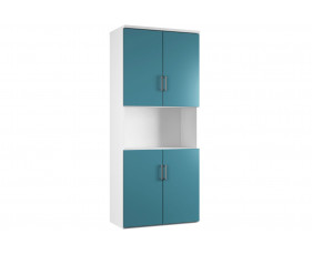 Solero Combination Cupboard Type 5