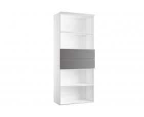 Indigo Combination Cupboard 1 (Grey Anthracite)