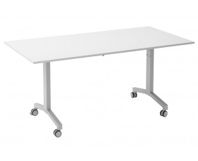 Solero Flip Top Rectangular Meeting Table