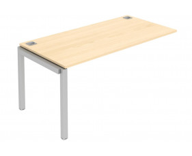 Counsel Single Add On Bench Desk