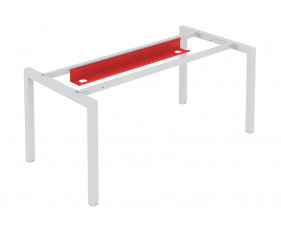 Single Cable Tray For Counsel Bench Desks