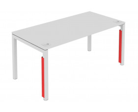 Cable Risers For Counsel Single Bench Desks