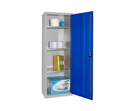 Elite Slim Industrial Cupboard