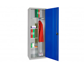 Elite Slim Clothing & Equipment Cupboard