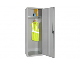 Elite Slim Wardrobe Cupboard