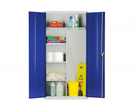Elite Janitorial Cupboard