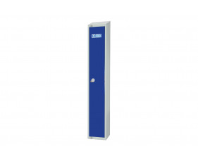 Elite PPE Lockers With Sloping Top
