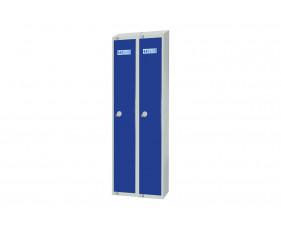 Elite PPE Lockers With Sloping Top Nest Of 2