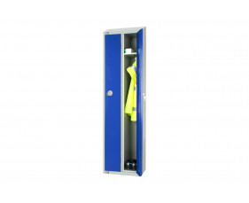Elite Twin Locker With Sloping Top