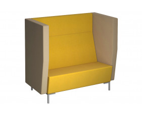 Niche Two Seater Sofa