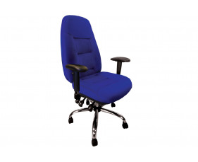 Belize 24HR Operator Chair (Fabric)