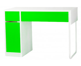 Spector Home Office Lime Workstation