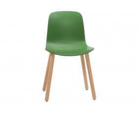 Connors Wooden Side Chair
