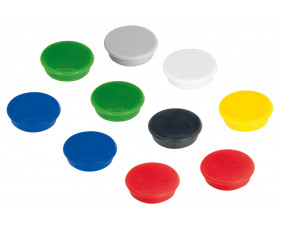 Franken Tacking Magnets (Assorted Colours)