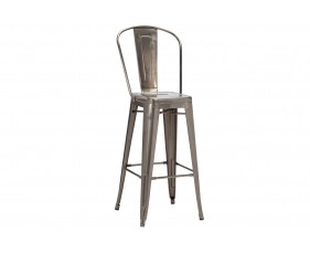 Parc French Bistro High Chair