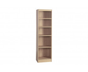 Small Office Tall Storage Bookcase