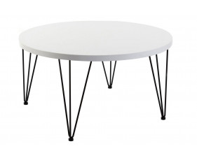 Hermosa Round Coffee Table