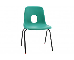 Hille E Series Classroom Chair