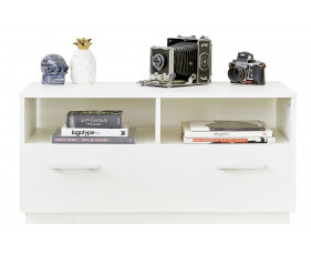 Polar Double Sideboard