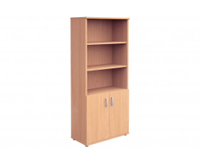 Vitali Open Top Combination Cupboard