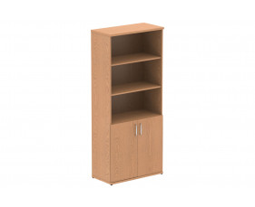 Vanara Open Top Combination Cupboard