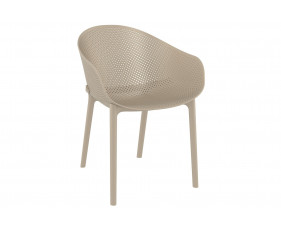 Pack Of 4 Scilla Armchairs