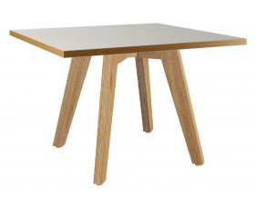 Jovian Square Coffee Table