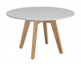 Jovian Circular Coffee Table