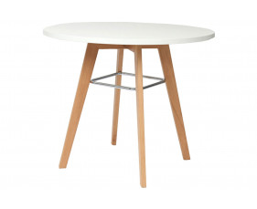 Jovian Circular Dining Table