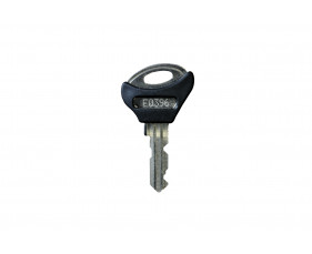 Override Key For QMP Mechanical Combination Locks